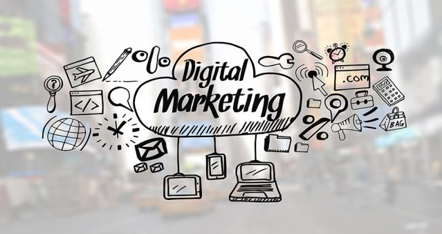 Consultora de marketing digital